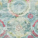 Link to Turquoise of this rug: SKU#3139541