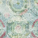 Link to Turquoise of this rug: SKU#3140168