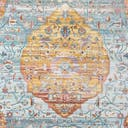 Link to Light Blue of this rug: SKU#3139554
