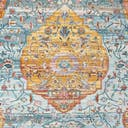 Link to Light Blue of this rug: SKU#3139555