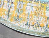 8' 4 x 8' 4 Havana Round Rug thumbnail