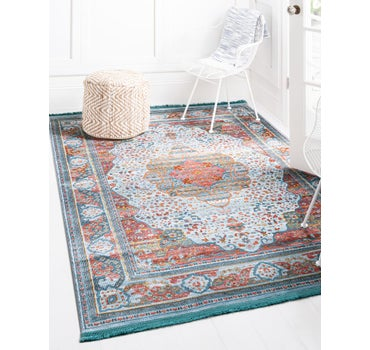5' 5 x 8' Havana Rug main image
