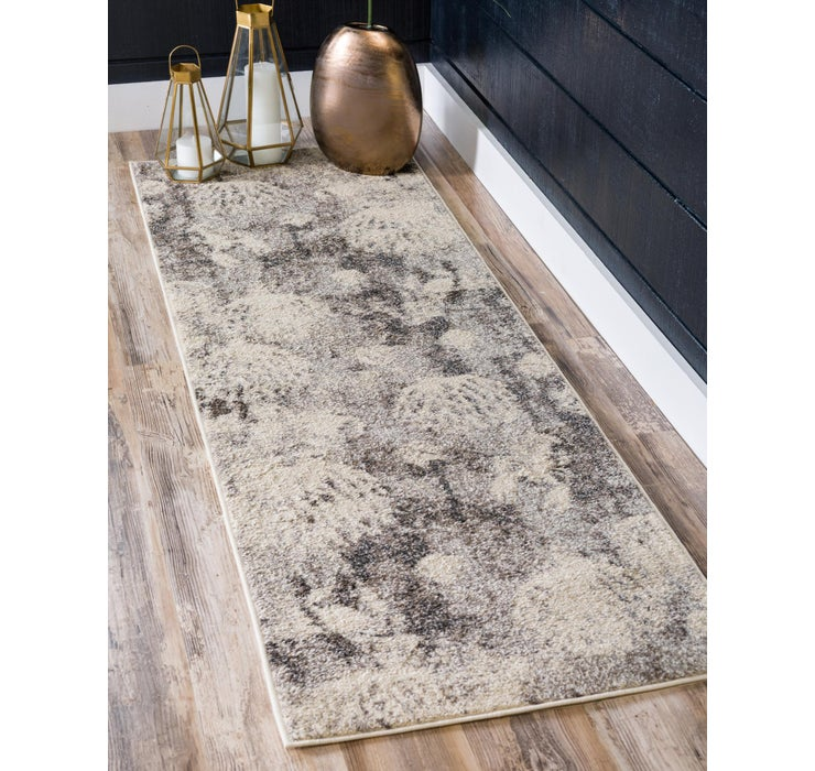 Image of 2' 7 x 10' Capri Runner Rug