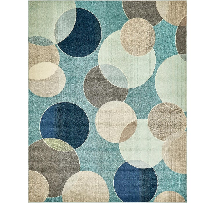 Image of 245cm x 305cm Spectrum Rug