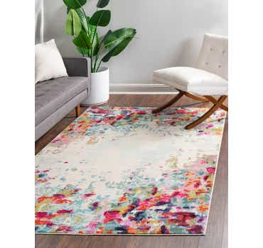 Image of 5' x 8' Spectrum Rug