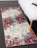 2' 2 x 6' 7 Theia Runner Rug thumbnail