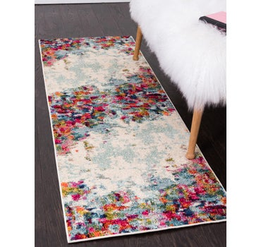 2' 7 x 12' Spectrum Runner Rug main image
