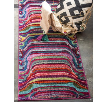 2' 2 x 6' 7 Spectrum Runner Rug main image