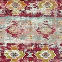 Link to Pink of this rug: SKU#3139907