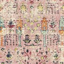 Link to Pink of this rug: SKU#3139952