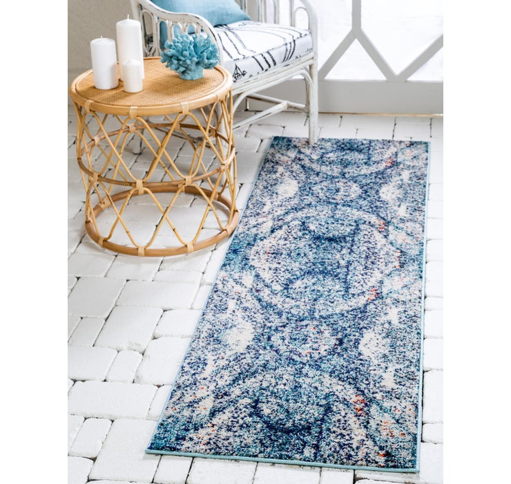 Image of 2' 7 x 10' Arte Runner Rug