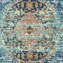 Link to Turquoise of this rug: SKU#3140014