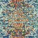 Link to Turquoise of this rug: SKU#3140013