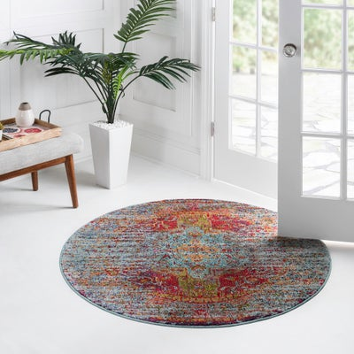 Traditional Abstract Rugs