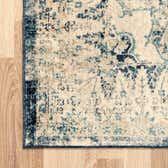 6' x 6' Stockholm Square Rug thumbnail