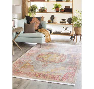 Image of  Multi Santiago Rug