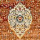 Link to Rust Red of this rug: SKU#3139555