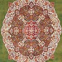 Link to Green of this rug: SKU#3139737
