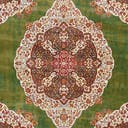 Link to Green of this rug: SKU#3139739