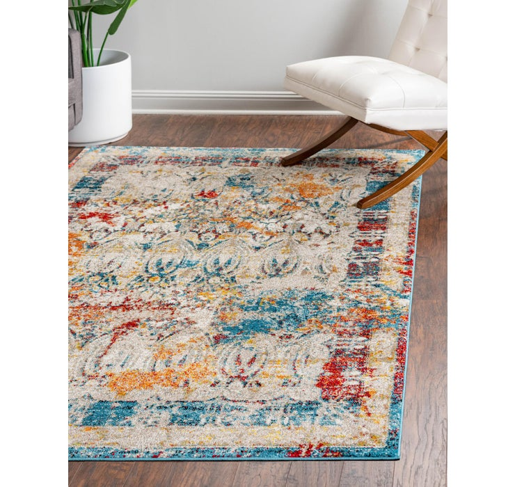 Image of  Multi Brighella Rug
