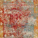 Link to Multicolored of this rug: SKU#3140393