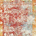 Link to Multicolored of this rug: SKU#3140394