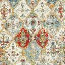 Link to Beige of this rug: SKU#3140400