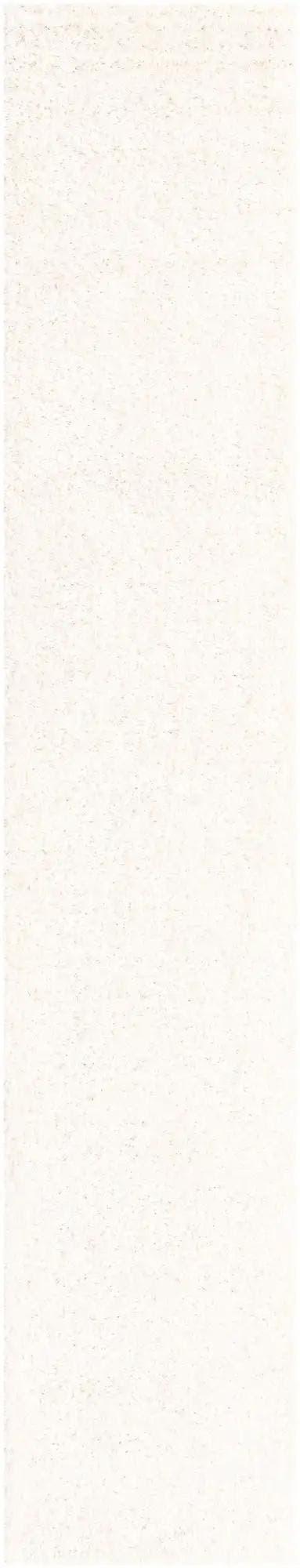 2' 6 x 13' Solid Shag Runner Rug main image