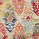 Link to Multicolored of this rug: SKU#3140942