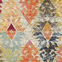 Link to Multicolored of this rug: SKU#3140944