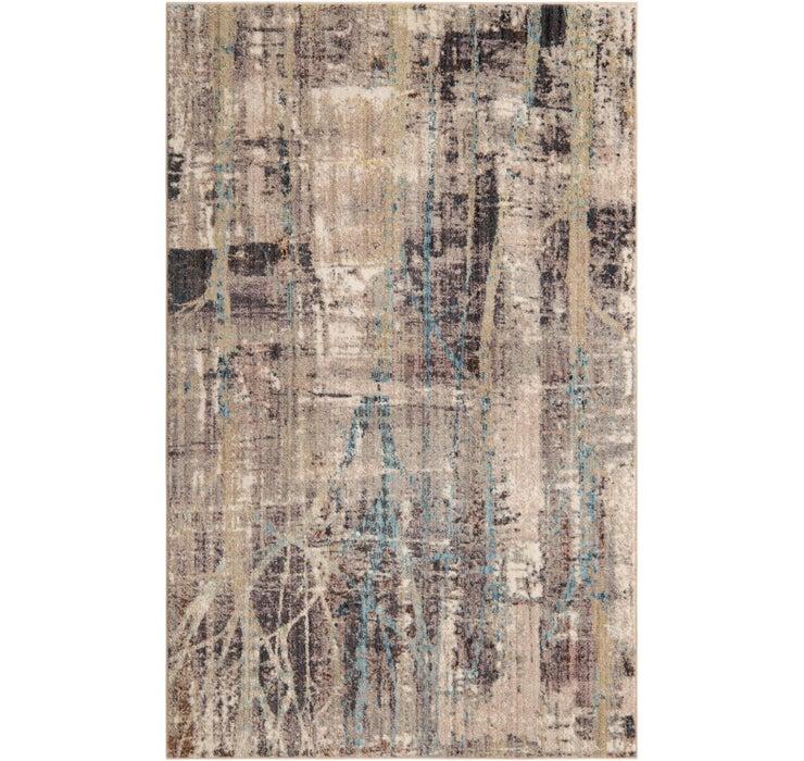 Jill Zarin 5' x 8' Downtown Collection Rug