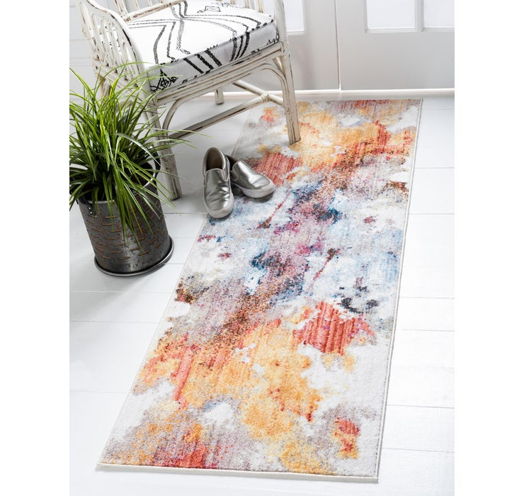 65cm x 183cm Downtown Runner Rug