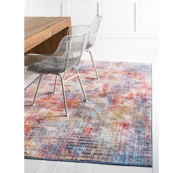 Image of Jill Zarin Multi Downtown Rug