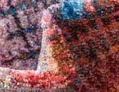 8' x 8' Downtown Round Rug thumbnail