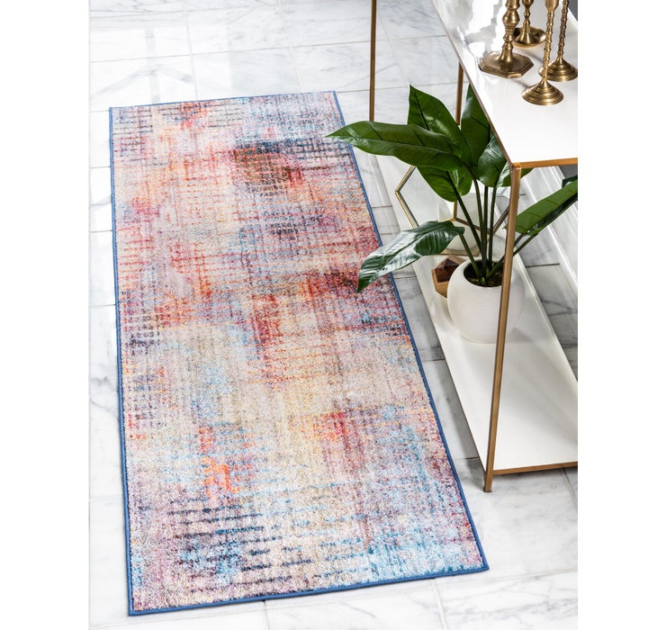 Jill Zarin 2' 2 x 6' Downtown Runner Rug
