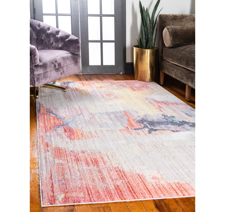 5' x 8' Downtown Rug