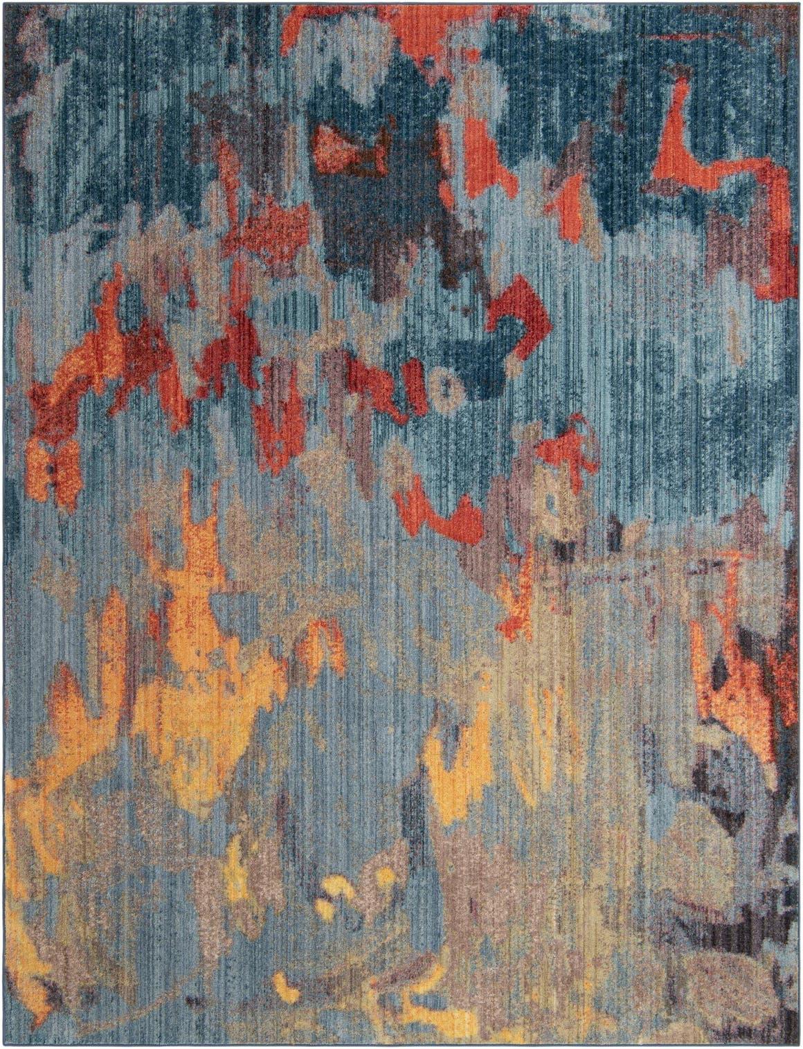 Jill Zarin 9' x 12' Downtown Rug main image