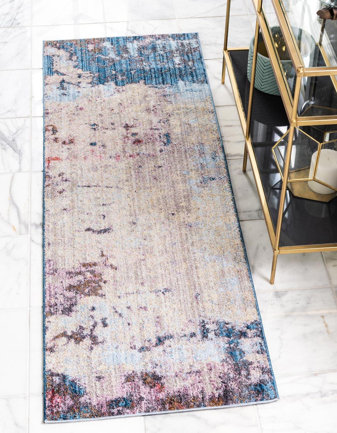 Jill Zarin 2' 2 x 6' Downtown Runner Rug main image
