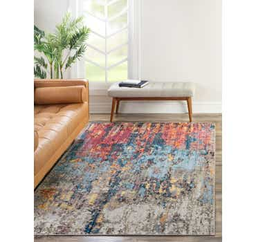 Jill Zarin 8' x 10' Downtown Rug