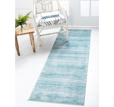 Jill Zarin 2' 2 x 6' Uptown Collection Runner Rug main image
