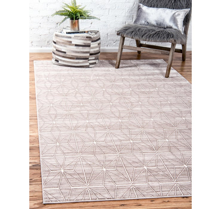 Jill Zarin 4' x 6' Uptown Collection Rug