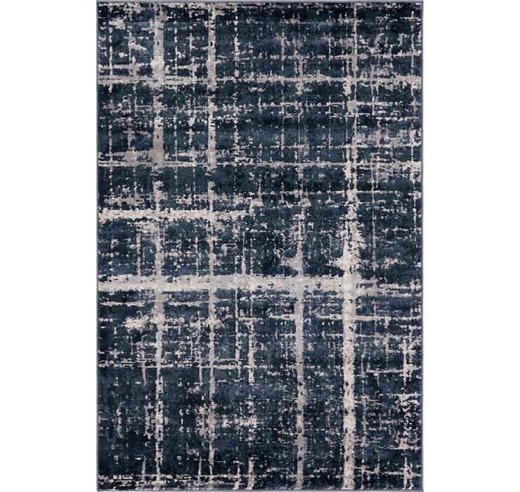 Jill Zarin 4' x 6' Uptown Collection Rug