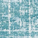 Link to Turquoise of this rug: SKU#3141134