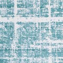 Link to Turquoise of this rug: SKU#3141153