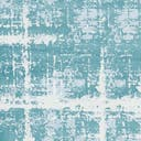 Link to Turquoise of this rug: SKU#3141155