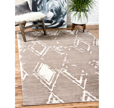 Jill Zarin 4' x 6' Uptown Collection Rug main image