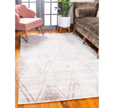 Jill Zarin 5' x 8' Uptown Collection Rug main image