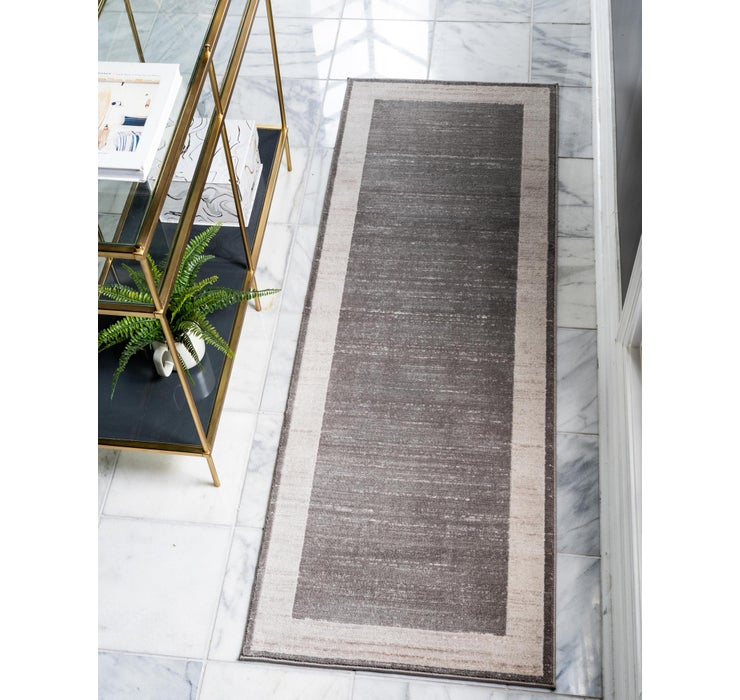 Image of 2' 2 x 6' Uptown Runner Rug