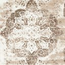 Link to Light Brown of this rug: SKU#3141373