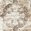 Link to Light Brown of this rug: SKU#3141494